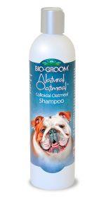 Bio-Groom Shampoo Natural Oatmeal - Eri kokoja