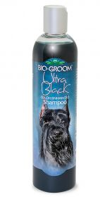 Bio-Groom Shampoo Ultra Black - Eri kokoja