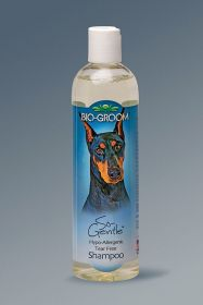 Bio-Groom So-Gentle Hypo-Allergenic Shampoo 355 ml