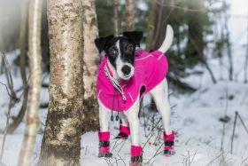 Brava SPORT Softshell -takki - Pinkki - Eri kokoja