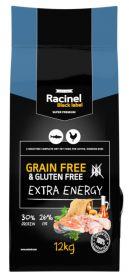 Racinel Black Label Extra Energy 12kg