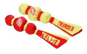 D&D Thunder Ball -heittolelu kolmella pallolla - Koko: S