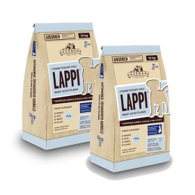 Dagsmark LAPPI 2 x 10 kg - Viljaton