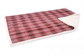Duvo+ Blanket Glasgow Makuualusta 100 x 70 cm