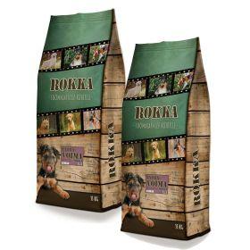 Extravoima Rokka 2 x 15 kg