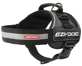 EzyDog Convert Harness -valjaat