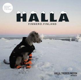 FinNero Halla-tossut