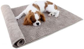 Foxy Fur Soft Carpet -makuualusta