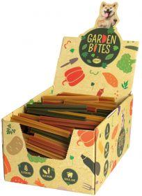 Garden bites  - 3 x 90 kpl pussia Dental twistereitä