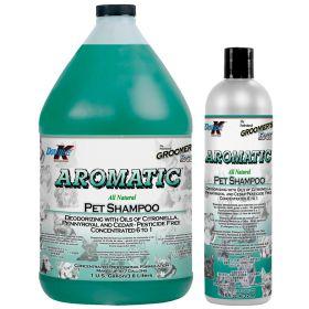 Groomer's Edge Shampoo Aromatic - Eri kokoja