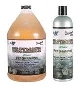 Groomer's Edge Ultimate Shampoo