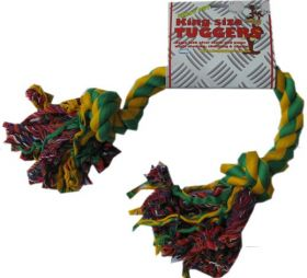 Happy Pet Köysilelu King size rope 3 kpl - L, XL