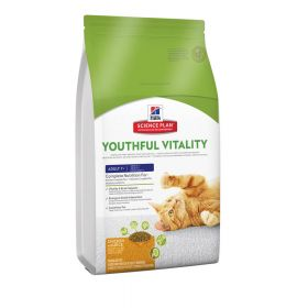 Hill's Youthful Vitality 7+ Chicken 1,5 kg