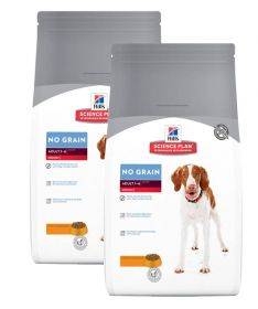 Hill's SP Canine Adult Viljaton Chicken 2 x 12 kg