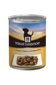 Hill's Ideal Balance Canine Adult Chicken 363 g