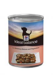 Hill's Ideal Balance Canine Adult Salmon 363 g