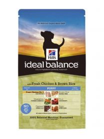 Hill's IB Puppy Chicken & Brown Rice 12 kg Canine