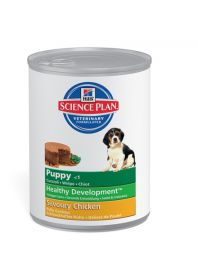 Hill's Science Plan Canine Puppy 370 g