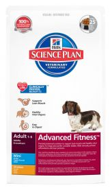 Hill's Science Plan Canine Adult Mini Chicken 2,5 kg