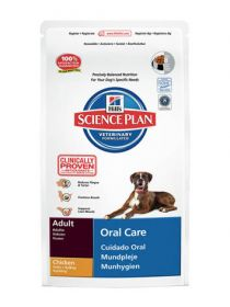 Hill's Science Plan Canine Adult Oral Care 2 kg