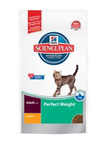 Hill's Science Plan Feline Adult Perfect Weight 8 kg