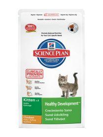 Hill's Science Plan Feline Kitten Chicken 10 kg
