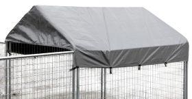 Jämpti Pro tarhan katto 2 x 2 m