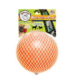 Jolly Bounce-n-Play pomppupallo
