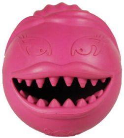 Jolly Monster Girl -aktiivikumilelu - Useita eri kokoja