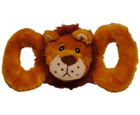 Jolly Pehmolelu Leijona nylon - Useita eri kokoja