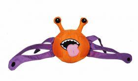 Jolly Tug Alien pallo nylon - Useita eri kokoja