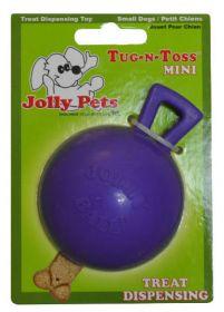 Jolly Tug-n-Toss Mini kahvakuula