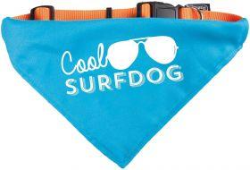 Karlie Cool Surfdog -bandana/kaulapanta