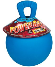 Karlie Power Ball -kahvapallo halk. 16 cm
