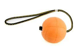 KLIN Vaahtokumipallo käsilenkillä, 9 cm