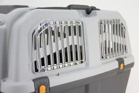 MPS Fly Kit Metalli-ikkunat Skudo IATA 4, 5, 6, 7 -bokseihin - Eri kokoja