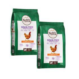 Nutro Grainfree Adult Kana 2 x 11