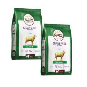 Nutro Grainfree Light Lammas 2 x 9,5 kg - Viljaton