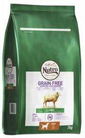 Nutro Grainfree Puppy Lammas 7 kg - Viljaton