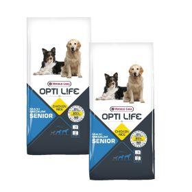 Opti Life Senior Medium & Maxi 2 x 12