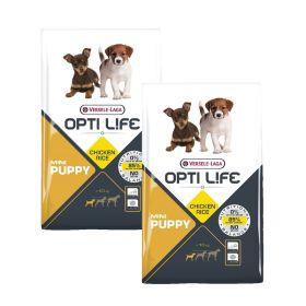 Opti Life Puppy Mini 2 x 7