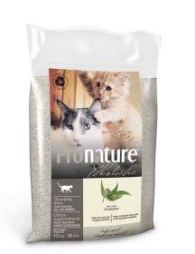Pronature Holistic kissanhiekka 12 kg