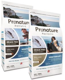 Pronature Holistic Mediterranéa