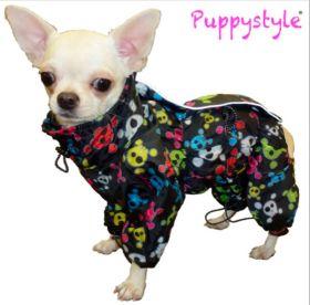 PuppyStyle - Candy skulls sadeasu, uroksen malli - Eri kokoja