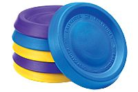 Starmark aktivointilelu, DuraFoam Frisbee