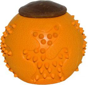 Starmark Kumi Herkkupallo Tuff Toy - S, M, L