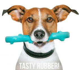 Tasty Rubber Stick, 30,5 cm - Eri makuja