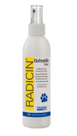 Trikem Radicin Antiseptinen spray