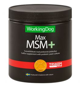 Trikem WorkingDog MaxMSM+