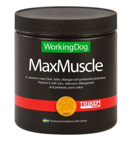 Trikem WorkingDog MaxMuscle